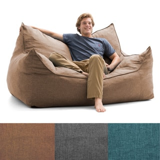Top Product Reviews For Big Joe Lux Imperial Fuf Ton Bean Bag