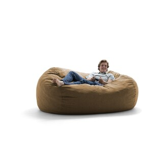 Big Joe Lux XXL Fuf Chair, Union