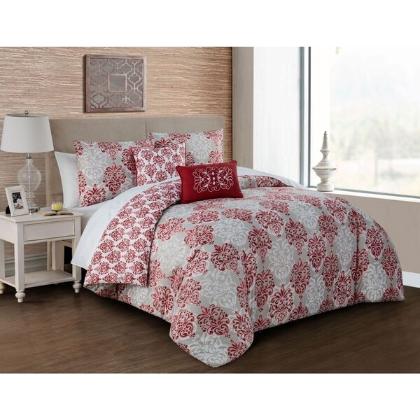 Avondale Manor Delphine 5-piece Comforter Set