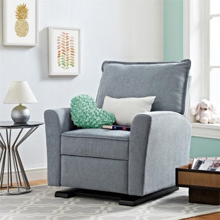 Baby Relax Raleigh Gliding Recliner (2 options available)
