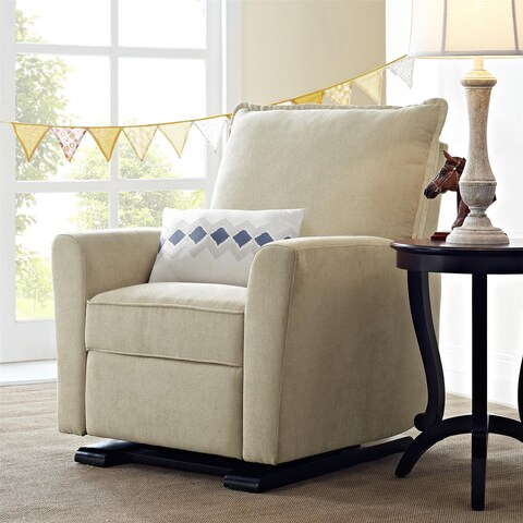 Baby Relax Raleigh Gliding Recliner