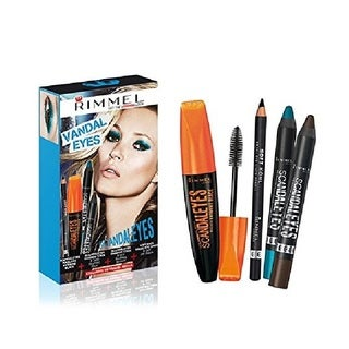 Rimmel Vandal Eyes Scandal Eyes Kit