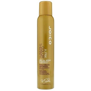 Joico K-Pak Color Therapy 6-ounce Dry Oil Spray