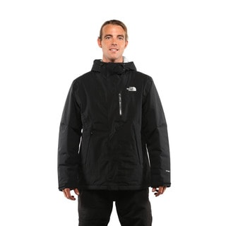 The North Face Men's TNF Black Plasma Thermoball Jacket