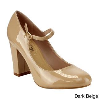 Beige Heels - Shop The Best Deals For May 2017