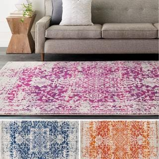Meticulously Woven Modesty Rug (5'3 x 7'3)