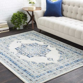 Meticulously Woven Tresspass Rug (7'10 x 10'3)