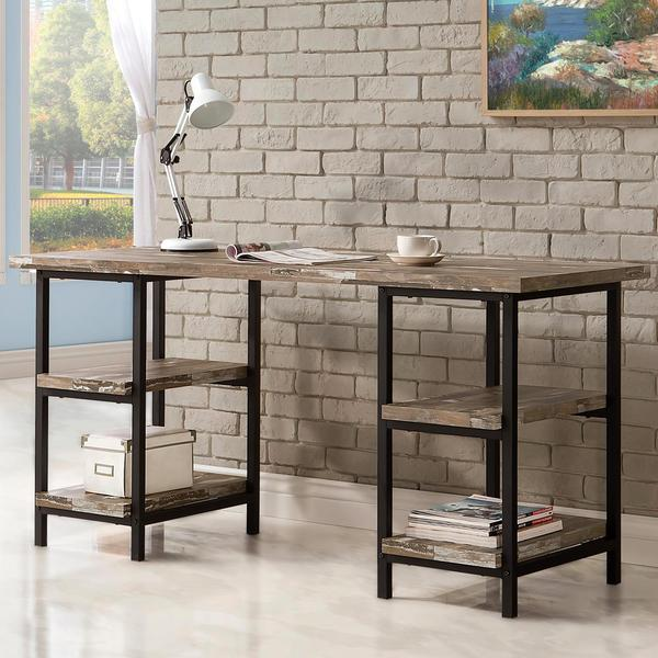 Home Office Writing/ Computer Desk - Free Shipping Today - Overstock