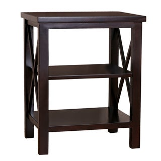 Porthos Home Luca Bookcase
