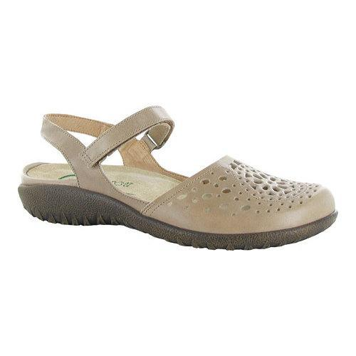 c2cbdbe0bc7f Shop Women s Naot Arataki Arizona Tan Leather - Free Shipping Today -  Overstock - 13130583