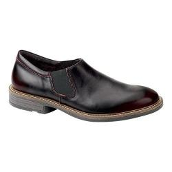 Men's Naot Director Volcanic Red Leather