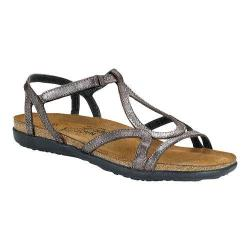 Women's Naot Dorith Silver Threads Leather