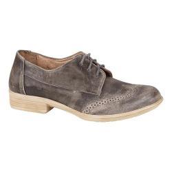 Women's Naot Lako Vintage Grey Leather