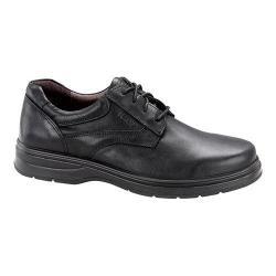 Men's Naot Thomas Black Leather