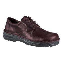 Men's Naot Yukon Walnut Leather