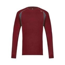 Men's tasc Performance Circuit Long Sleeve Shirt Brick House