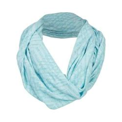 Women's tasc Performance Infinity Scarf Oh My Dash Monsoon