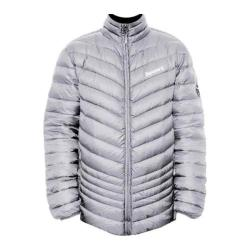 Men's Bearpaw Bozeman Down Jacket Gray II