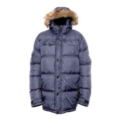 Men's Bearpaw Durham Jacket Navy