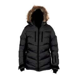 Women's Bearpaw Fairbanks Jacket Black II