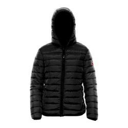 Women's Bearpaw Fargo Jacket Black II