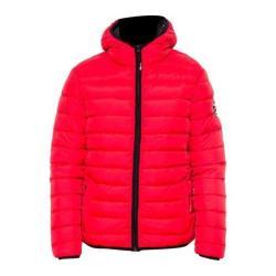 Women's Bearpaw Fargo Jacket Red