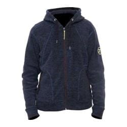 Women's Bearpaw Hialeah Polar Fleece Jacket Navy