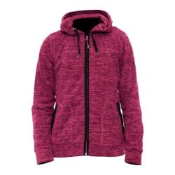Women's Bearpaw Hialeah Polar Fleece Jacket Pink