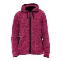 Women's Bearpaw Hialeah Polar Fleece Jacket Pink