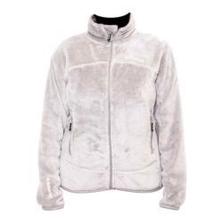 Women's Bearpaw Omaha Fleece Jacket Gray II