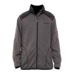 Men's Bearpaw Washington Polar Fleece Jacket Gray II