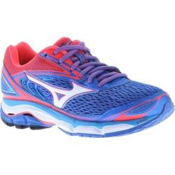 Women's Mizuno Wave Inspire 13 Strong Blue/Diva Pink/White