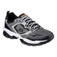Men's Skechers Sparta 2.0 TR Training Shoe Gray/Charcoal