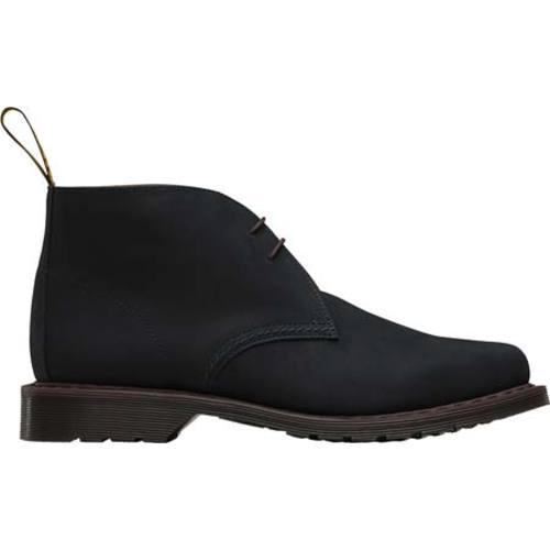 Shop Men's Dr. Martens Sawyer Desert Boot Navy Kaya