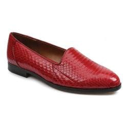 Men's Giorgio Brutini Genuine Snake 15063 Red