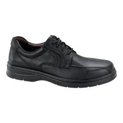 Men's Naot Mark Black Leather