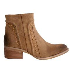 Women's Nomad Jameson Ankle Bootie Tan