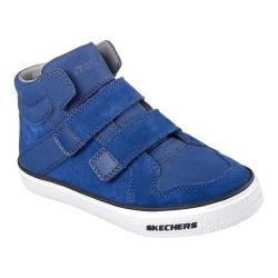 Boys' Skechers Brixor City Kickz High Top Royal