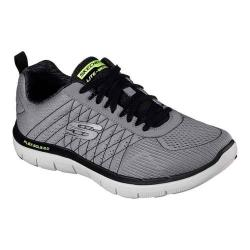 Men's Skechers Flex Advantage 2.0 Training Shoe Light Gray/Black (More options available)