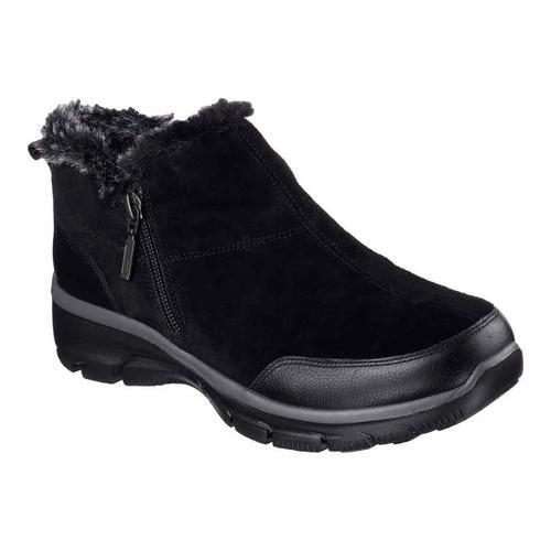 Women's Zip It Boot