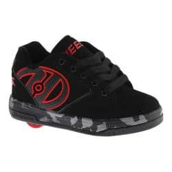 Children's Heelys Propel 2.0 Black/Red/Confetti|https://ak1.ostkcdn.com/images/products/130/872/P19893972.jpg?impolicy=medium