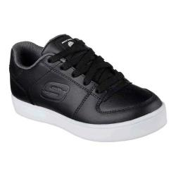 Boys' Skechers S Lights Energy Lights Elate Sneaker Black