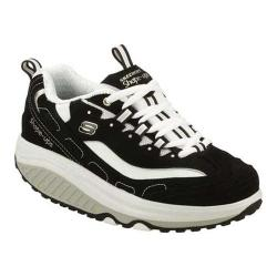 Women's Skechers Shape Ups Strength Black/White