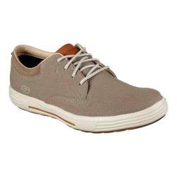 Men's Skechers Skech-Air Porter Zevelo Sneaker Khaki