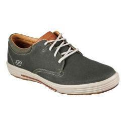 Men's Skechers Skech-Air Porter Zevelo Sneaker Olive