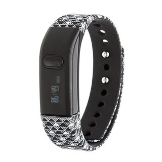 RBX Active M1 TR1 Bluetooth Activity Tracker W/ Remote Camera Controller