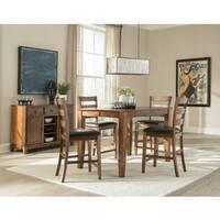 Kona Brandy 54x36-54x36 Gathering Table