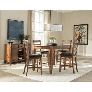 Kona Brandy 54x36-54x36 Gathering Table