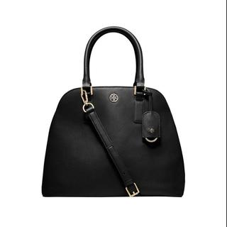 Tory Burch Women's 'Robinson Dome' Leather Handbags