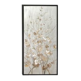 Benzara Stunning Framed Canvas Art
